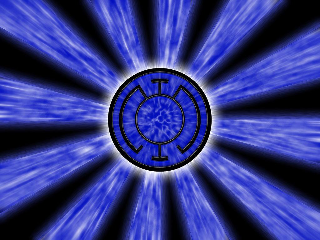 Blue Lantern by veraukoion 1024x768