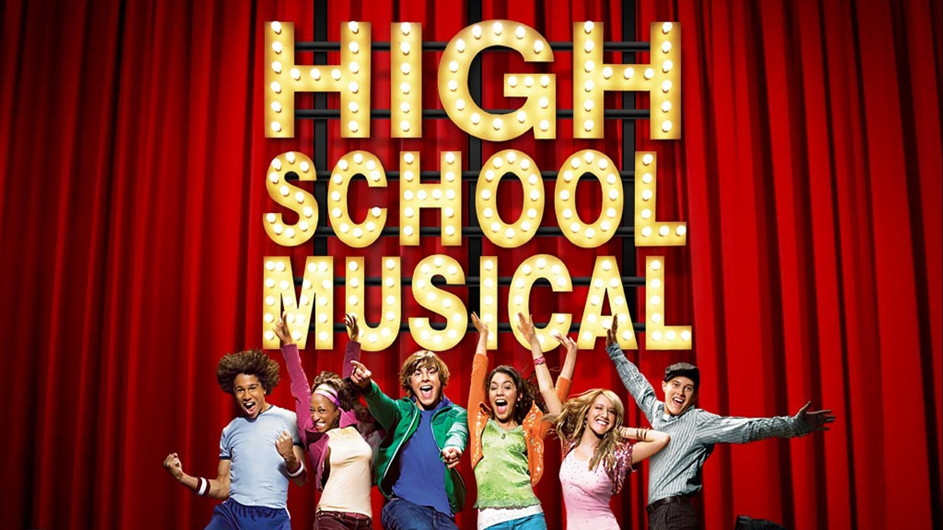 Meet the Cast of Disneys New High School Musical Series PHOTO 1920x1080