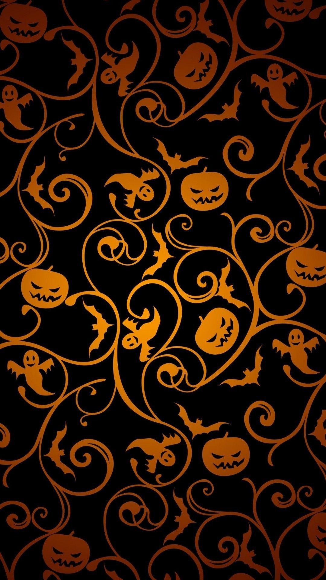 Halloween Tablet Wallpapers   Top Halloween Tablet 1080x1920
