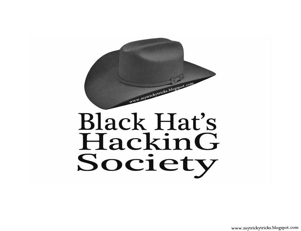 Trickytricks Black Hats Wallpapers 1024x786