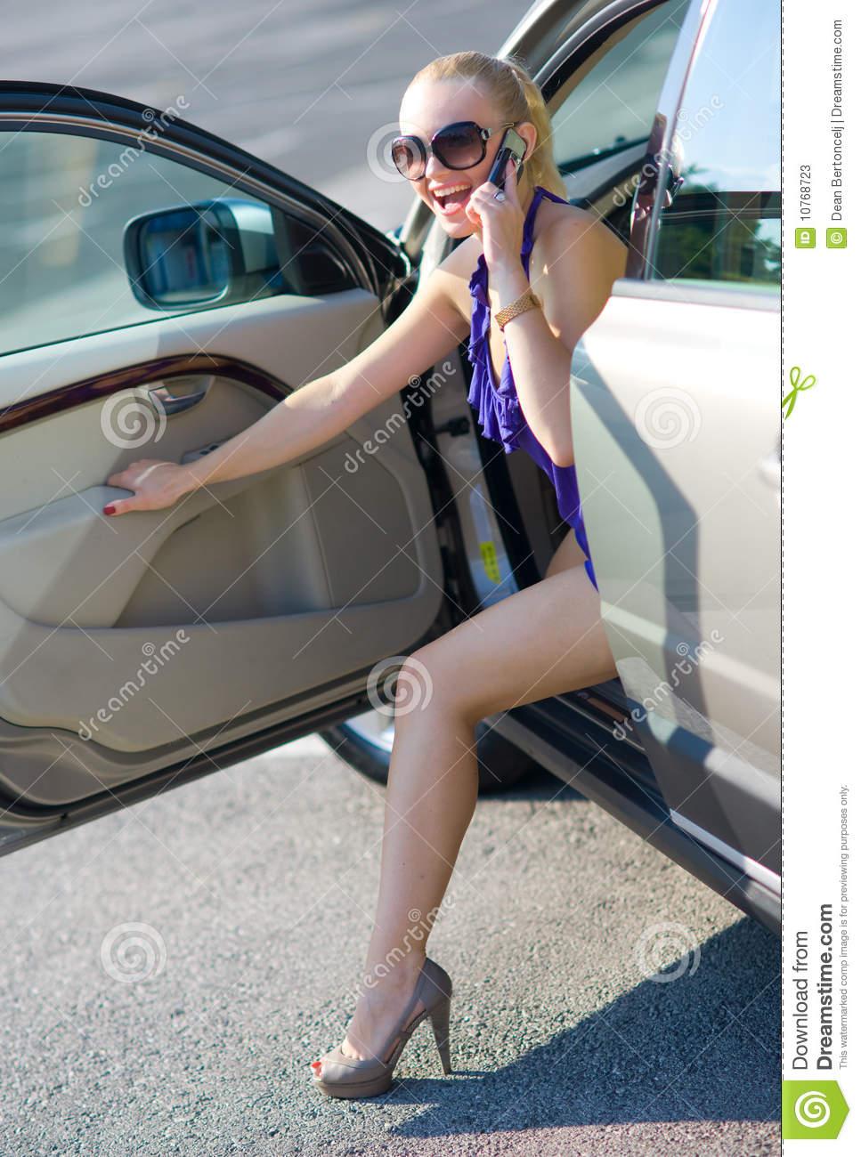 Pin Legs Women Cars Russia Wallpapers Download 967x1300