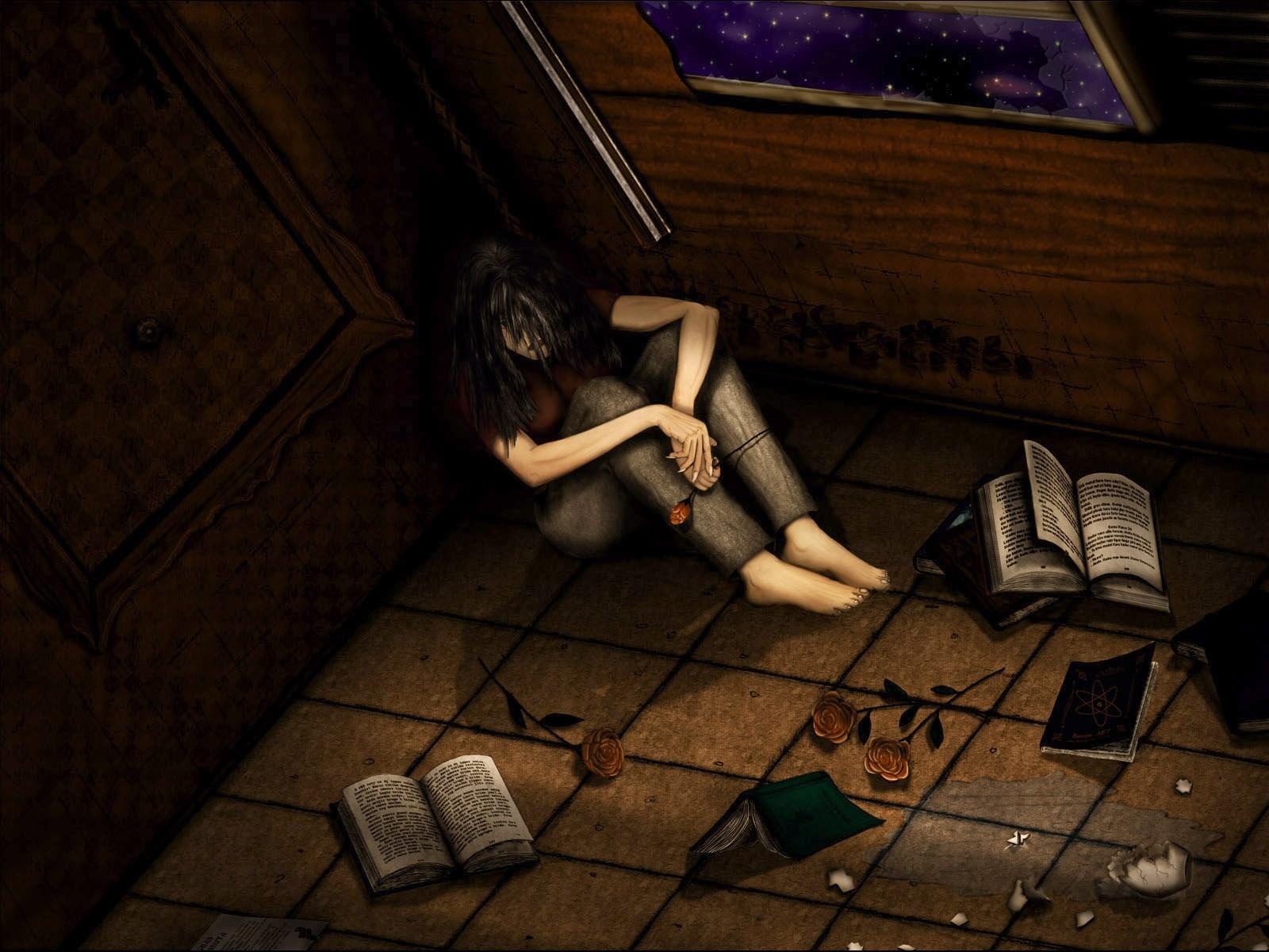 Sad Boy Wallpapers Of Love Wallpapersafari