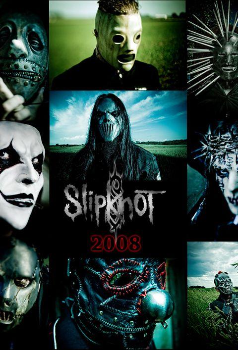 Slipknot Slipknot Wallpaper 480x800 480x707
