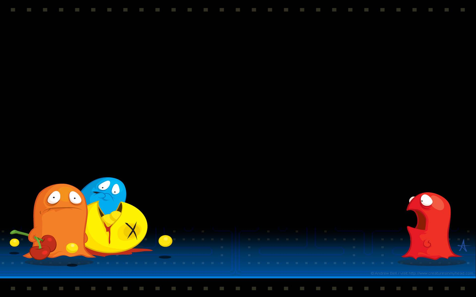 pacman wallpapers full hd wallpaper search page 2