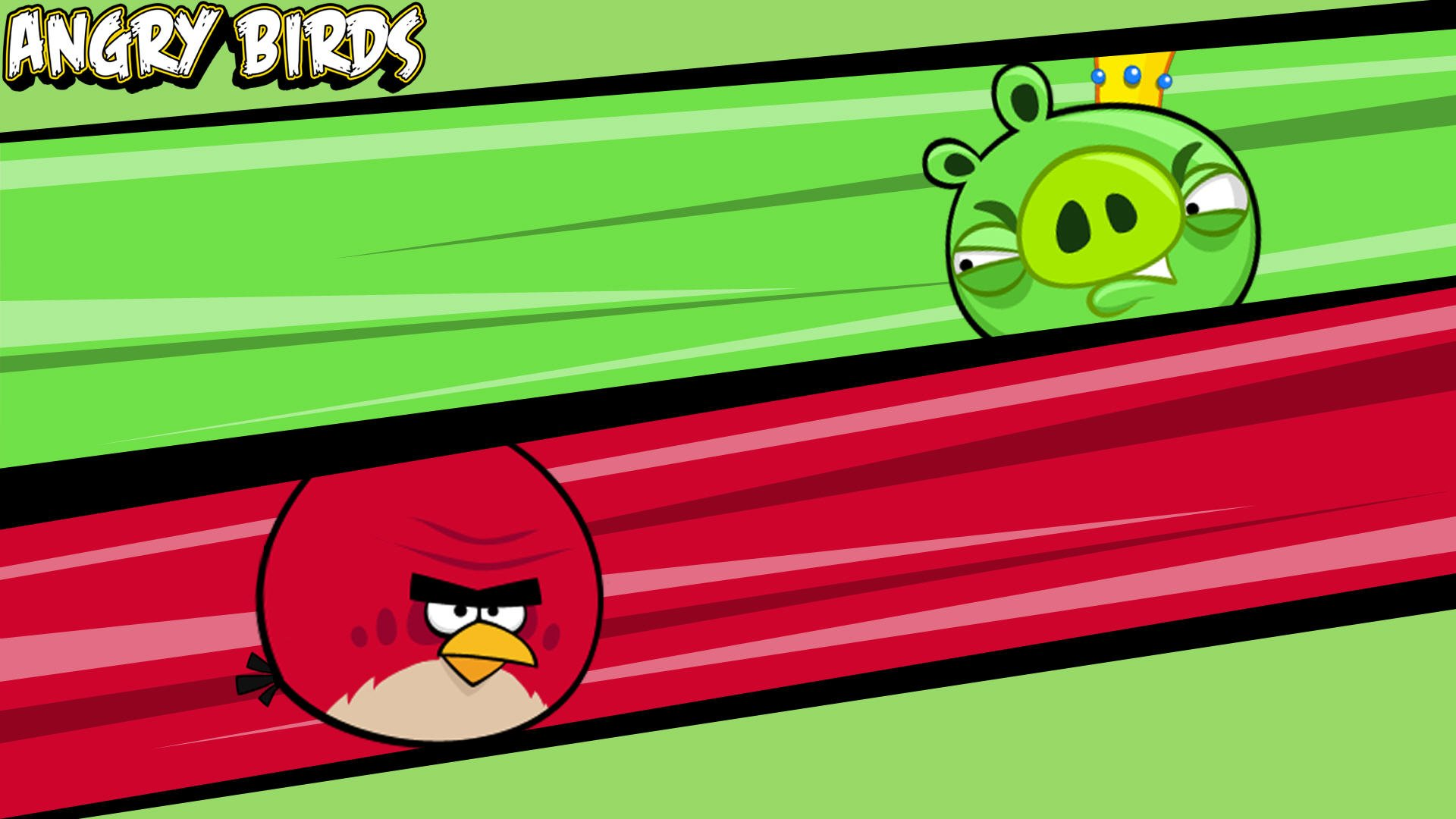 Angry Birds Themes Wallpaper HD 1920x1080 4561 1920x1080