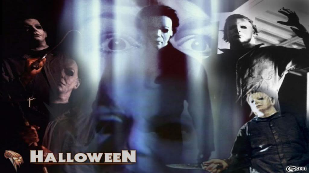 Halloween The Movie Wallpaper Background Theme Desktop 1024x576