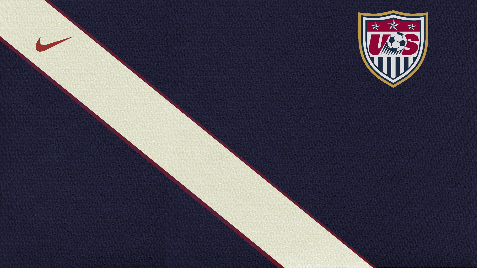 US Soccer Wallpapers 1920x1080