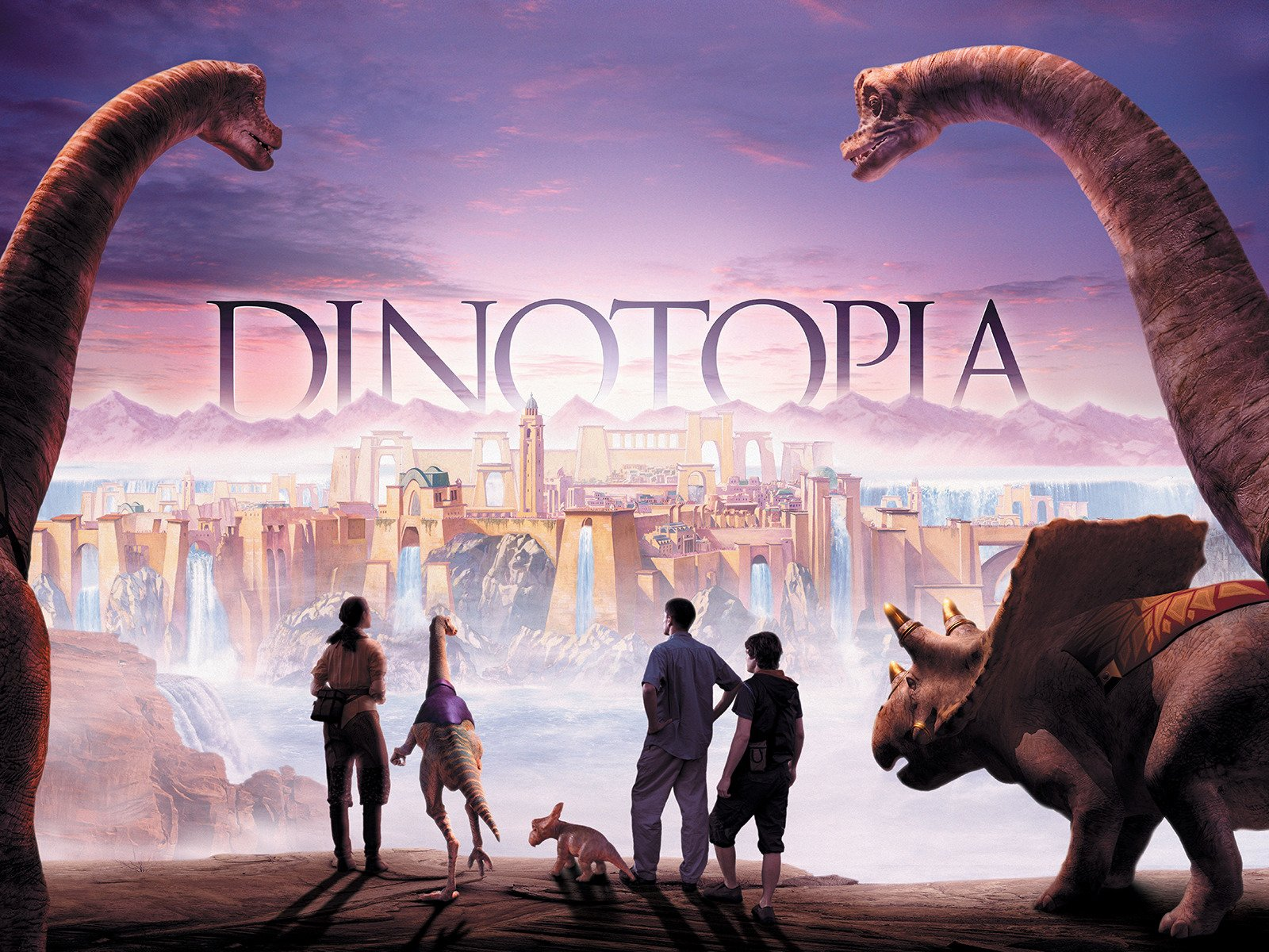 Watch Dinotopia Prime Video 1600x1200
