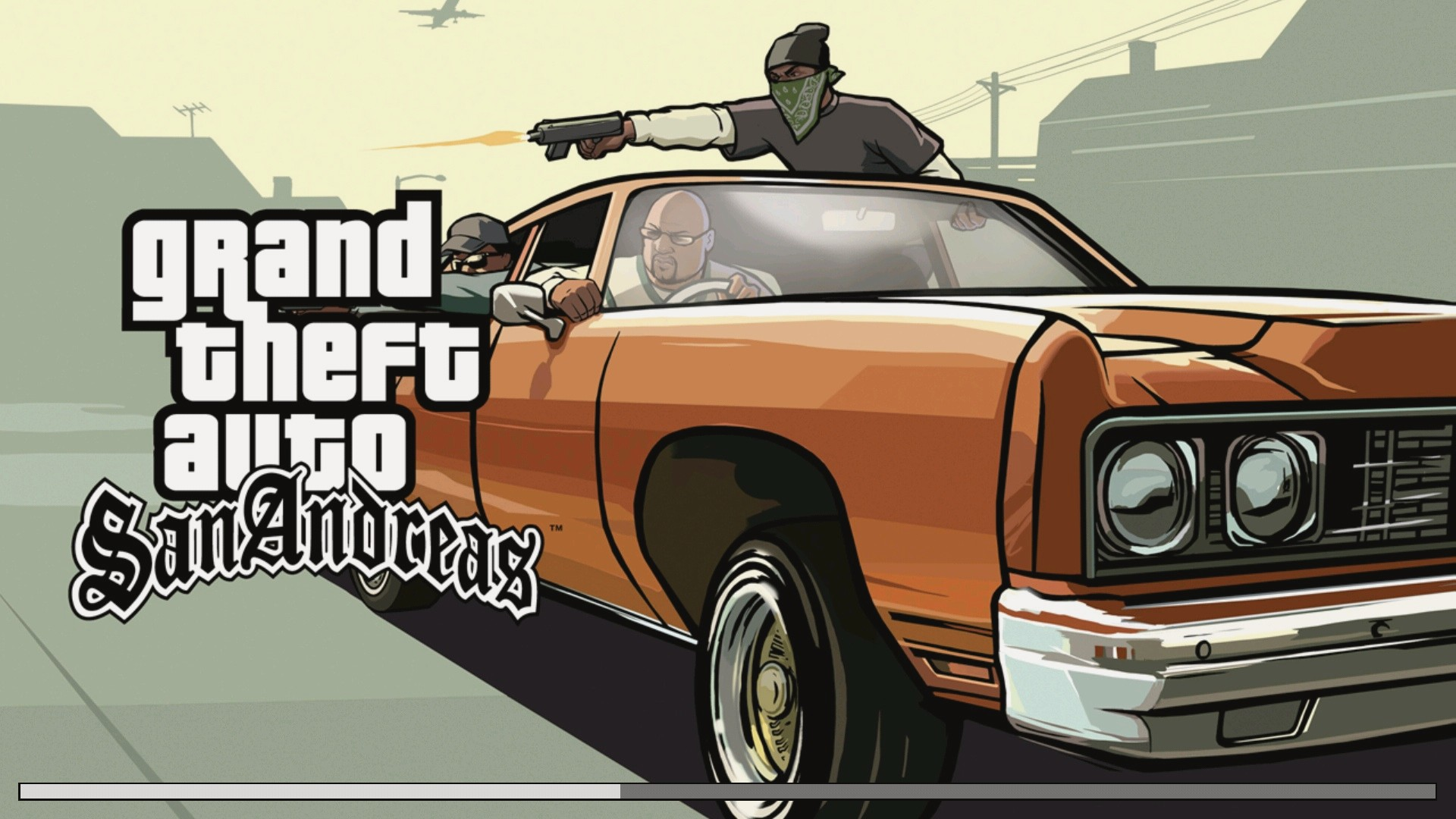 Free Download Grand Theft Auto San Andreas Wallpapers Hd Download
