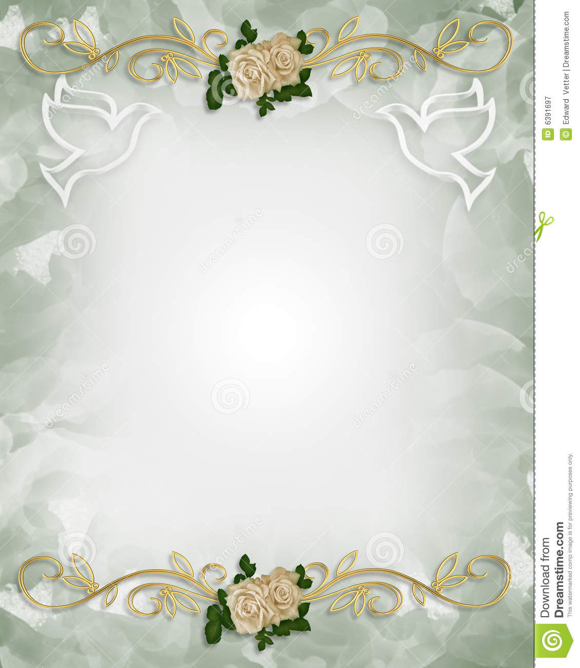 Wedding Invitation Backgrounds Download 1130x1300
