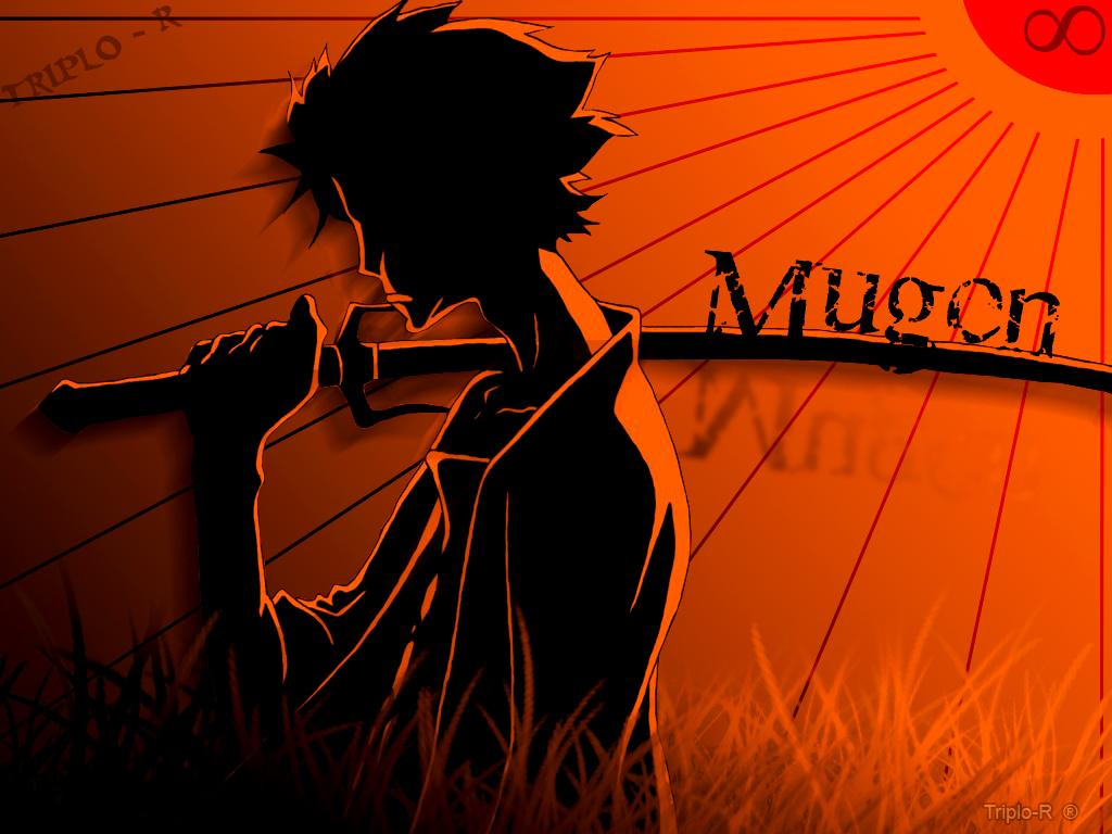Pics Photos   Samurai Champloo Wallpaper 1024x768 Samurai 1024x768