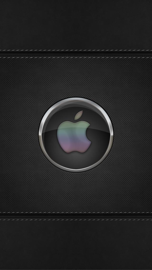 Black Orb Apple iPhone 5s Wallpaper Download iPhone Wallpapers iPad 640x1136