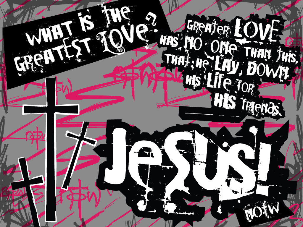 love jesus wallpaper 1024x768