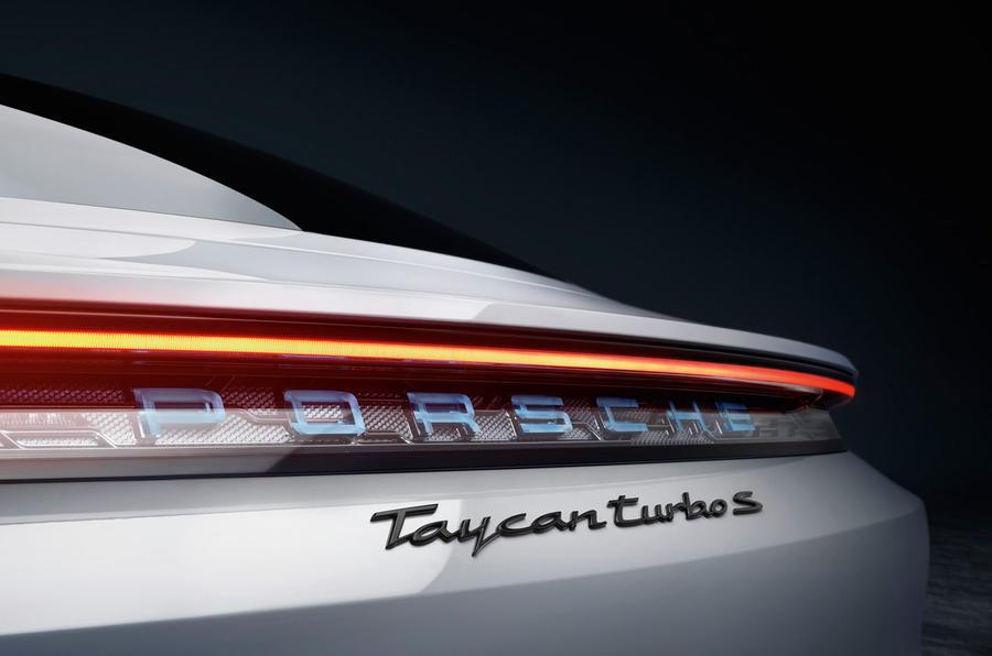 New Porsche Taycan set to rewrite performance EV benchmarks 900x596