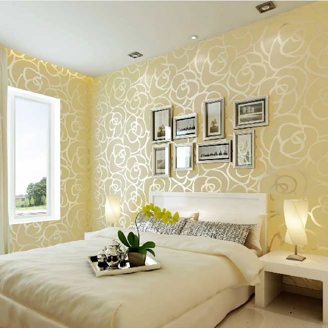 wall wallpaper classic wall papers home decor for living room 659x660