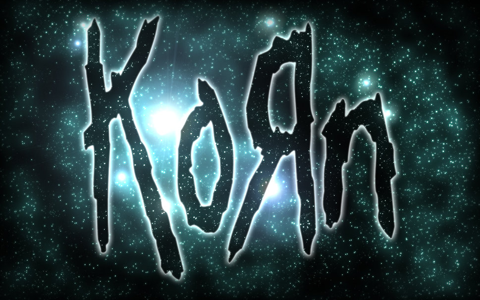 KoRn Logo wallpaper   ForWallpapercom 969x606