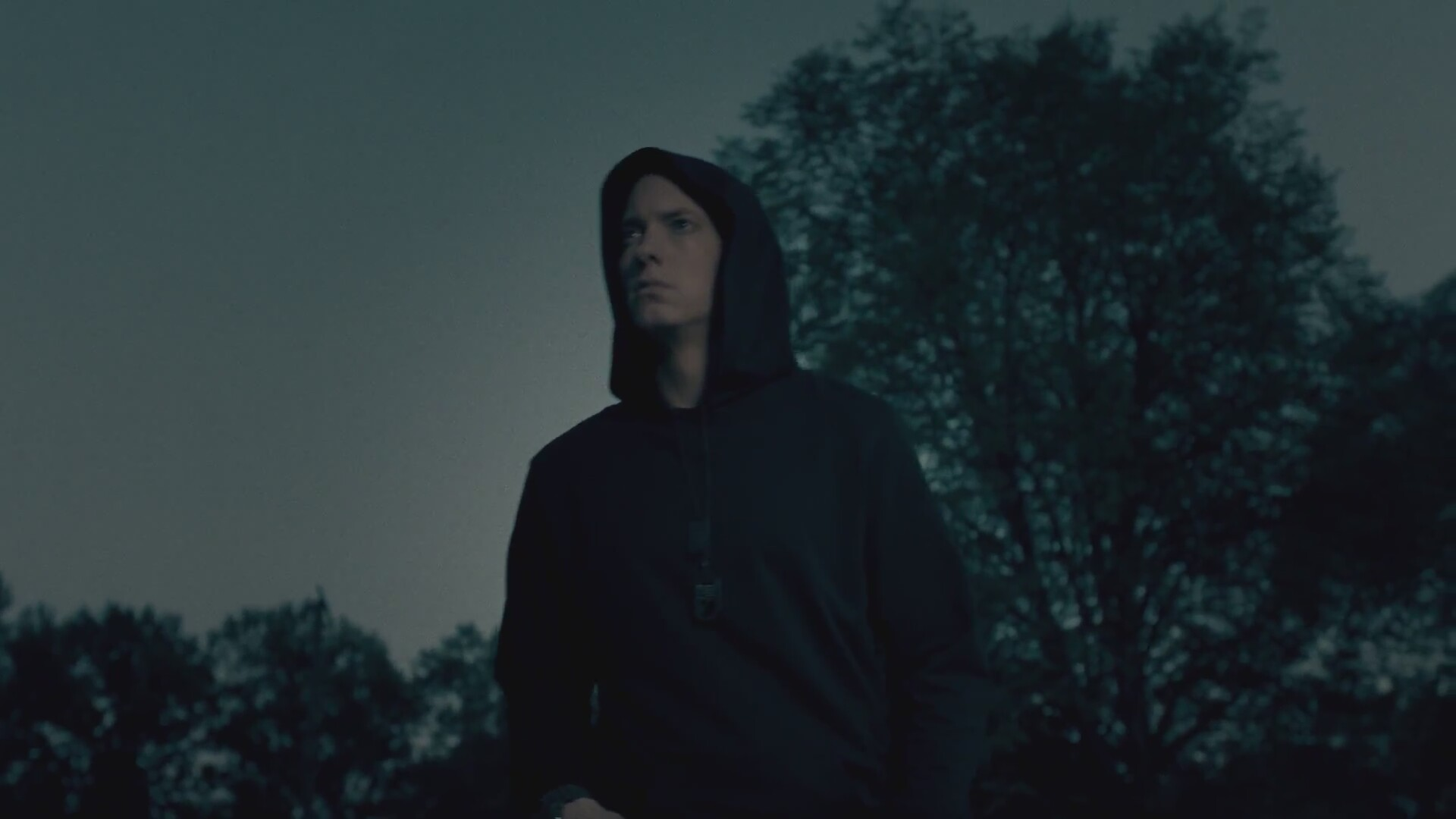 Eminem Survival Wallpaper   traffic club 1920x1080