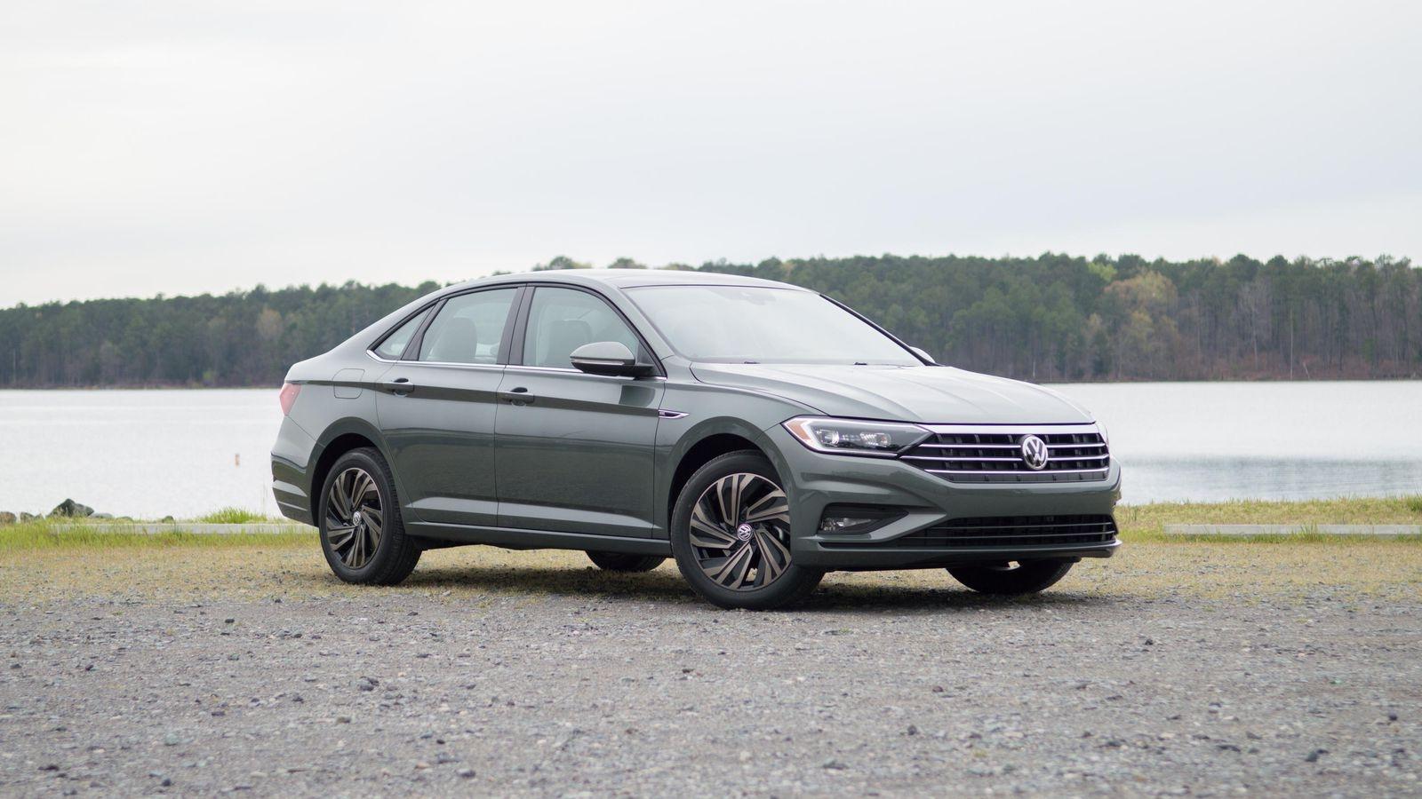 2019 Volkswagen Passat Engine Images Best Car Release News 1600x900