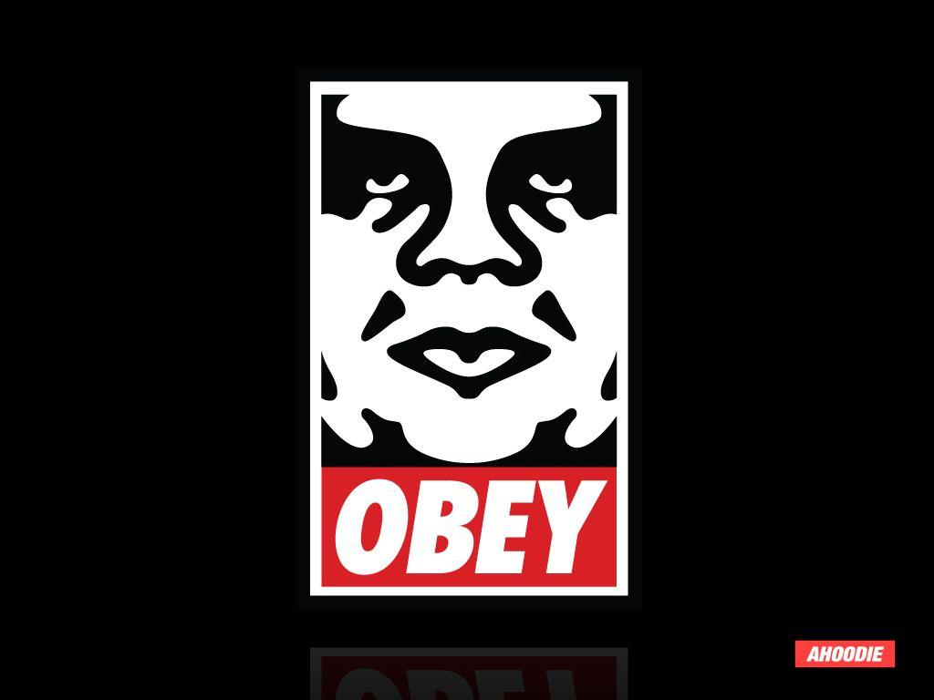 Obey Wallpapers 1024x768
