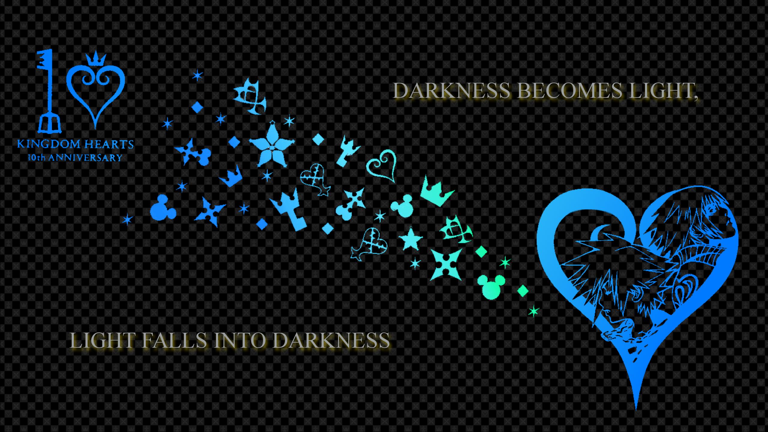 kingdom hearts wallpaper iphone