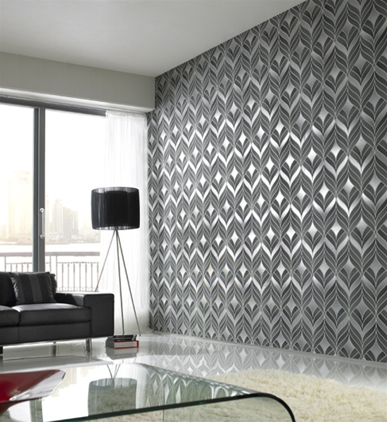 Trendy Wallpaper For The Home Wallpapersafari