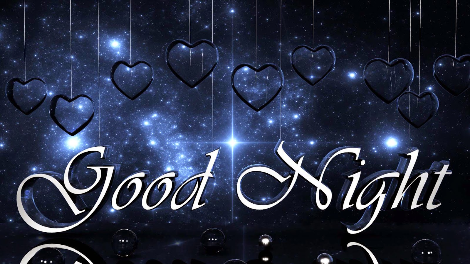 Love Wallpaper Of Good Night : Good Night Love Wallpaper - WallpaperSafari