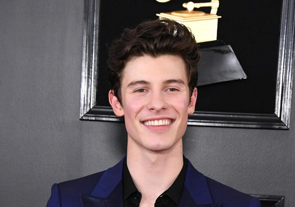 Shawn Mendes fronts new Calvin Klein campaign The Independent 968x681