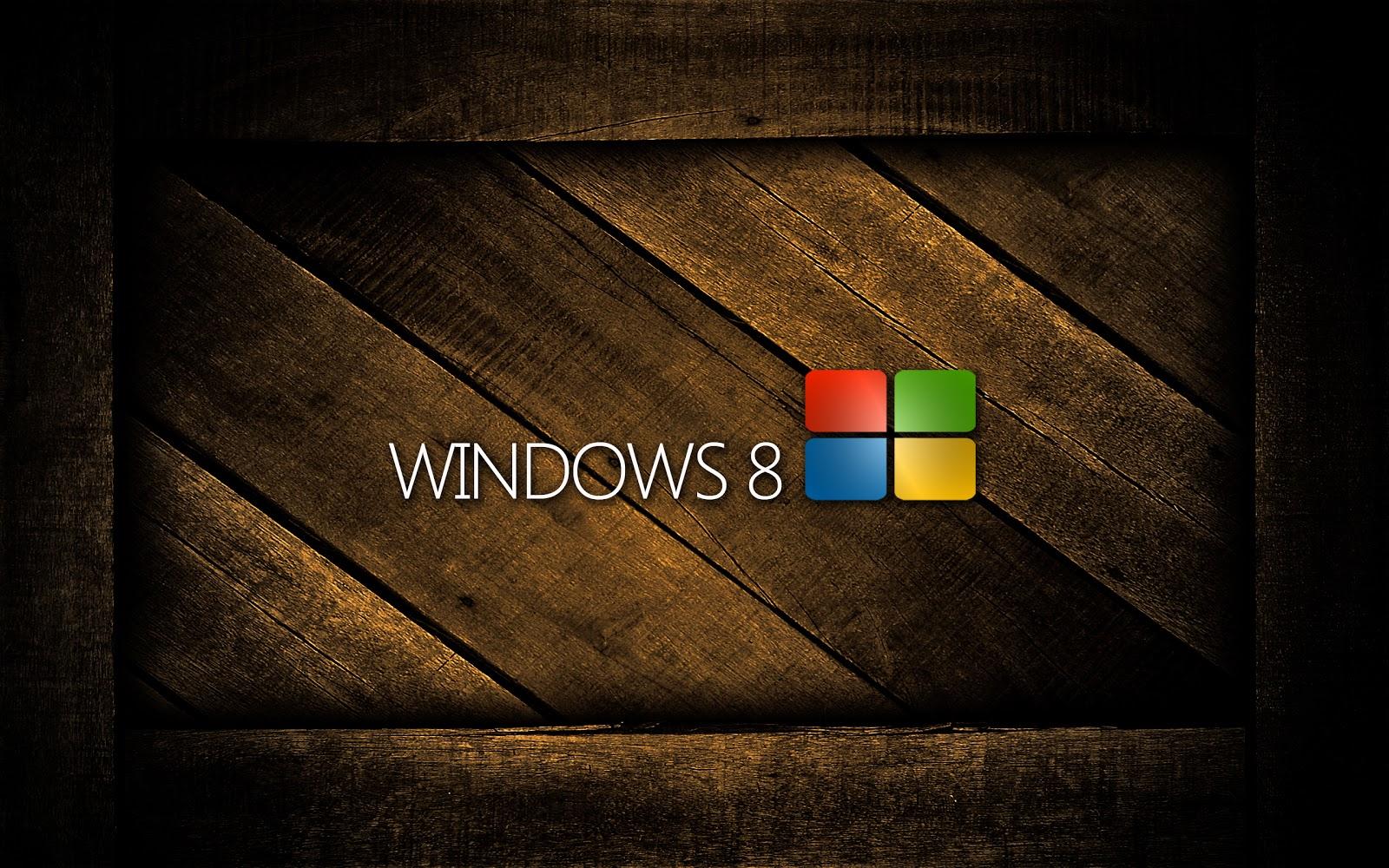 Windows 8 Wooden Hd Wallpaper Tabb Wallpapers