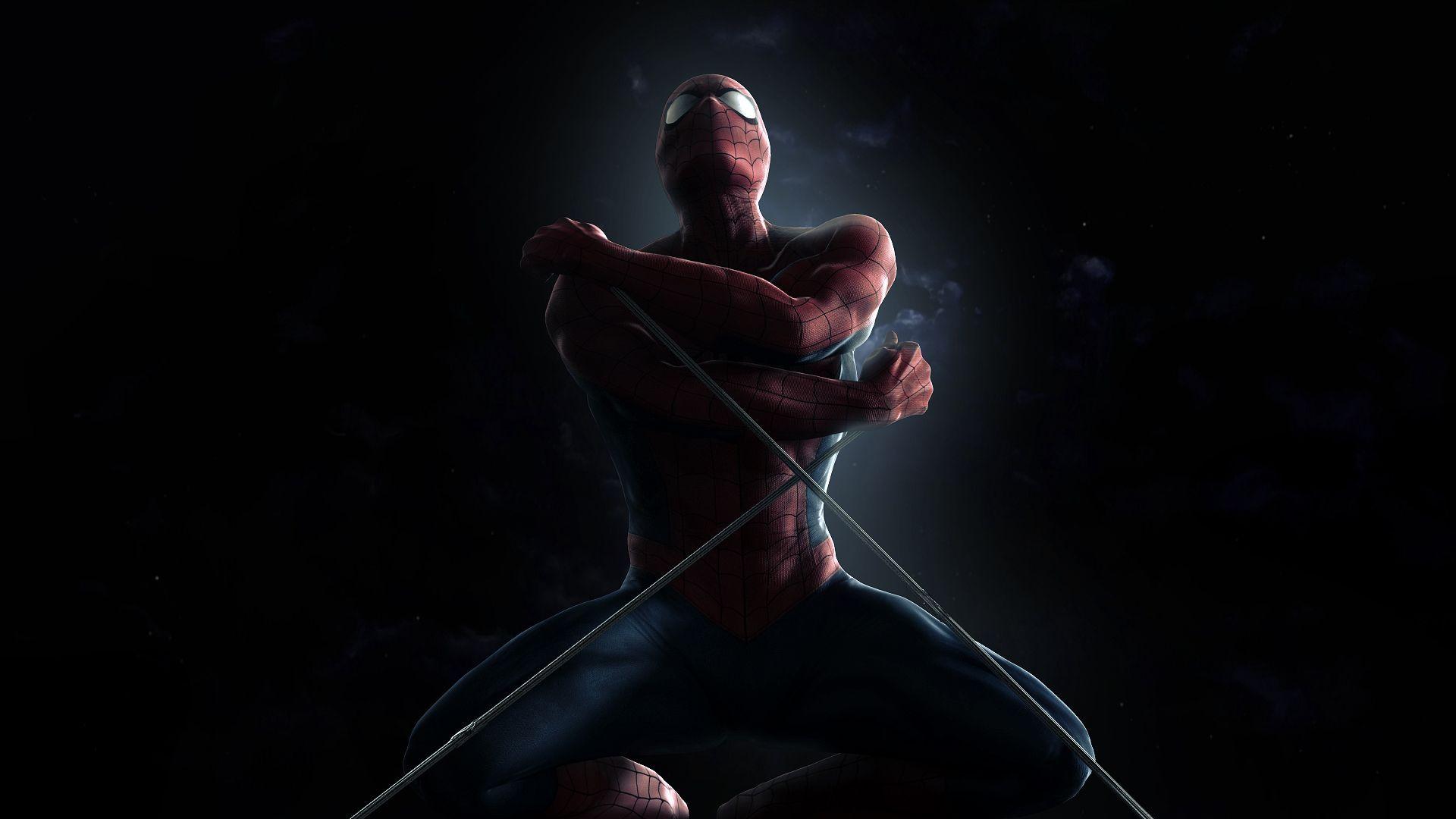 fav 0 rate 0 tweet 1920x1080 comics spider man resolution 1920x1080 1920x1080