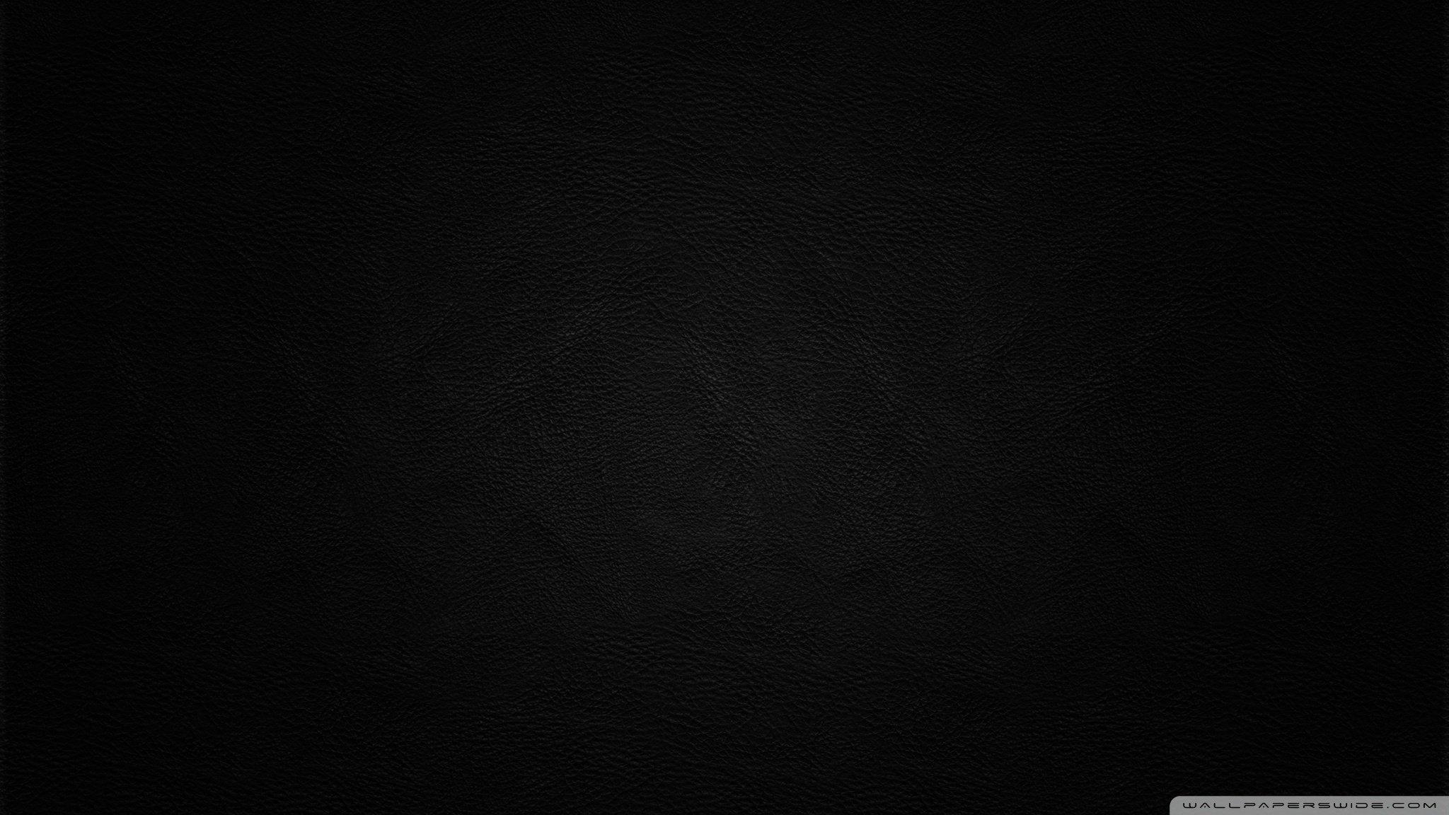 Image   Black background leather wallpaper 2048x1152jpg   Penumbra 2048x1152