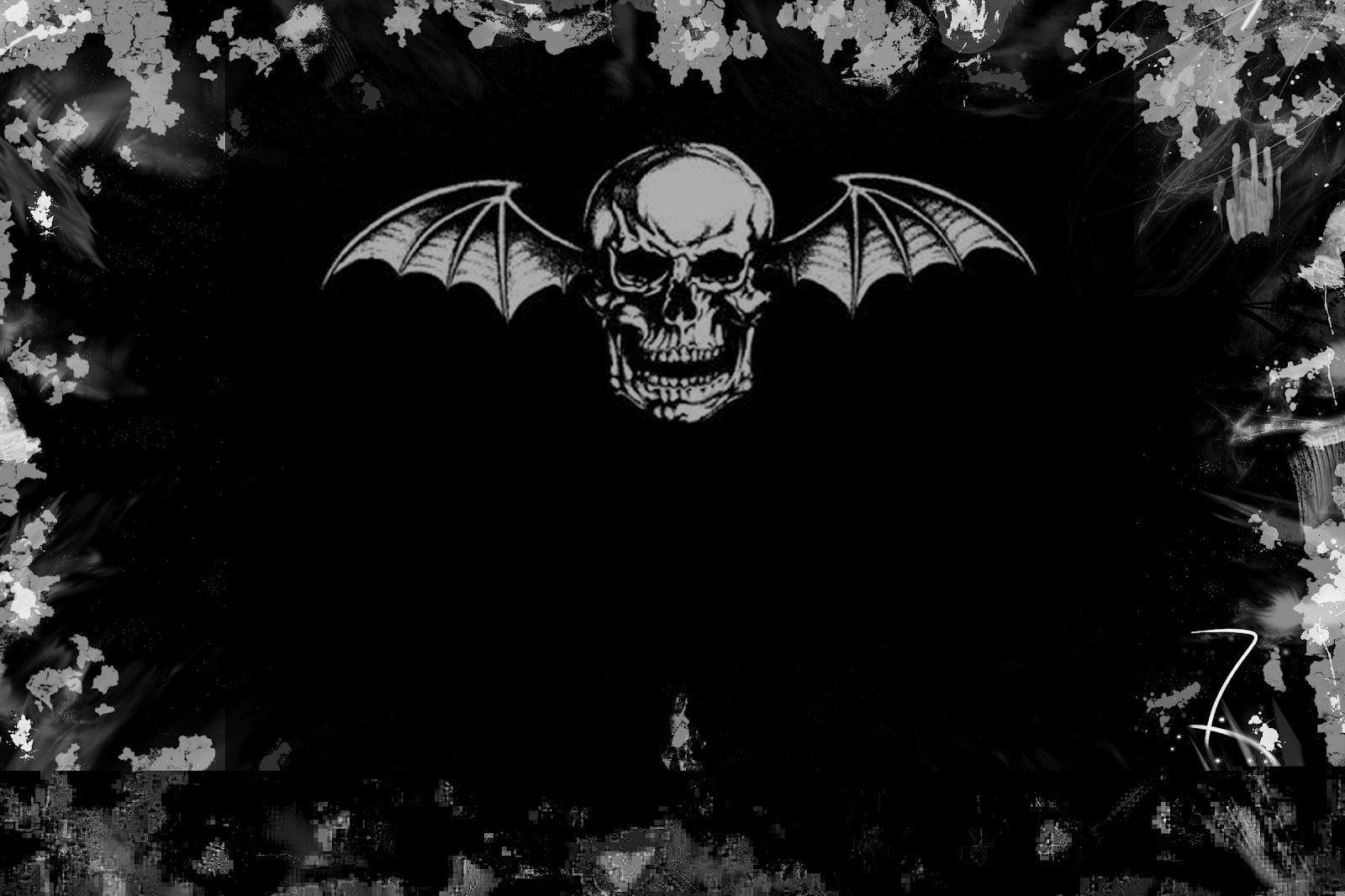 Avenged Sevenfold 2017 Wallpapers 1600x1067