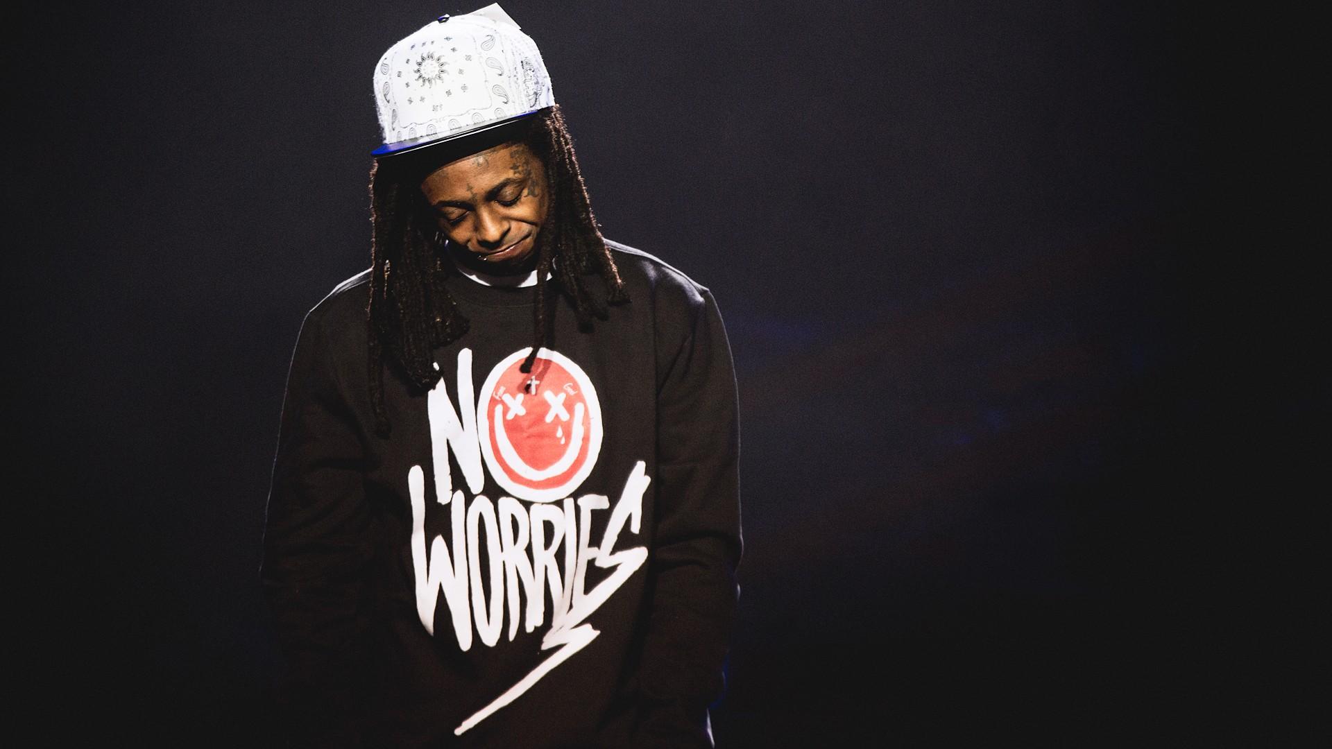 Rap Wallpapers Lil Wayne HD 9 1920x1080