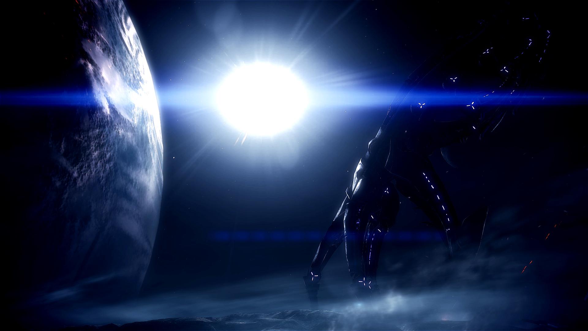 Mass Effect Andromeda Wallpaper Iphone: Mass Effect Andromeda Wallpaper