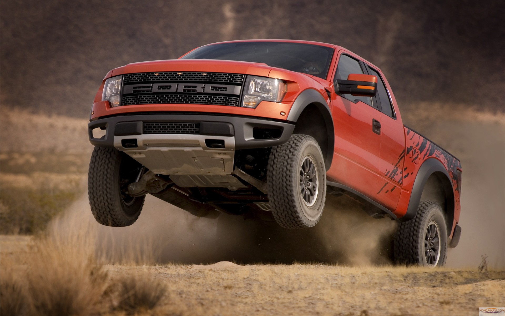 Ford Raptor HD Wallpaper   HD 1920x1200