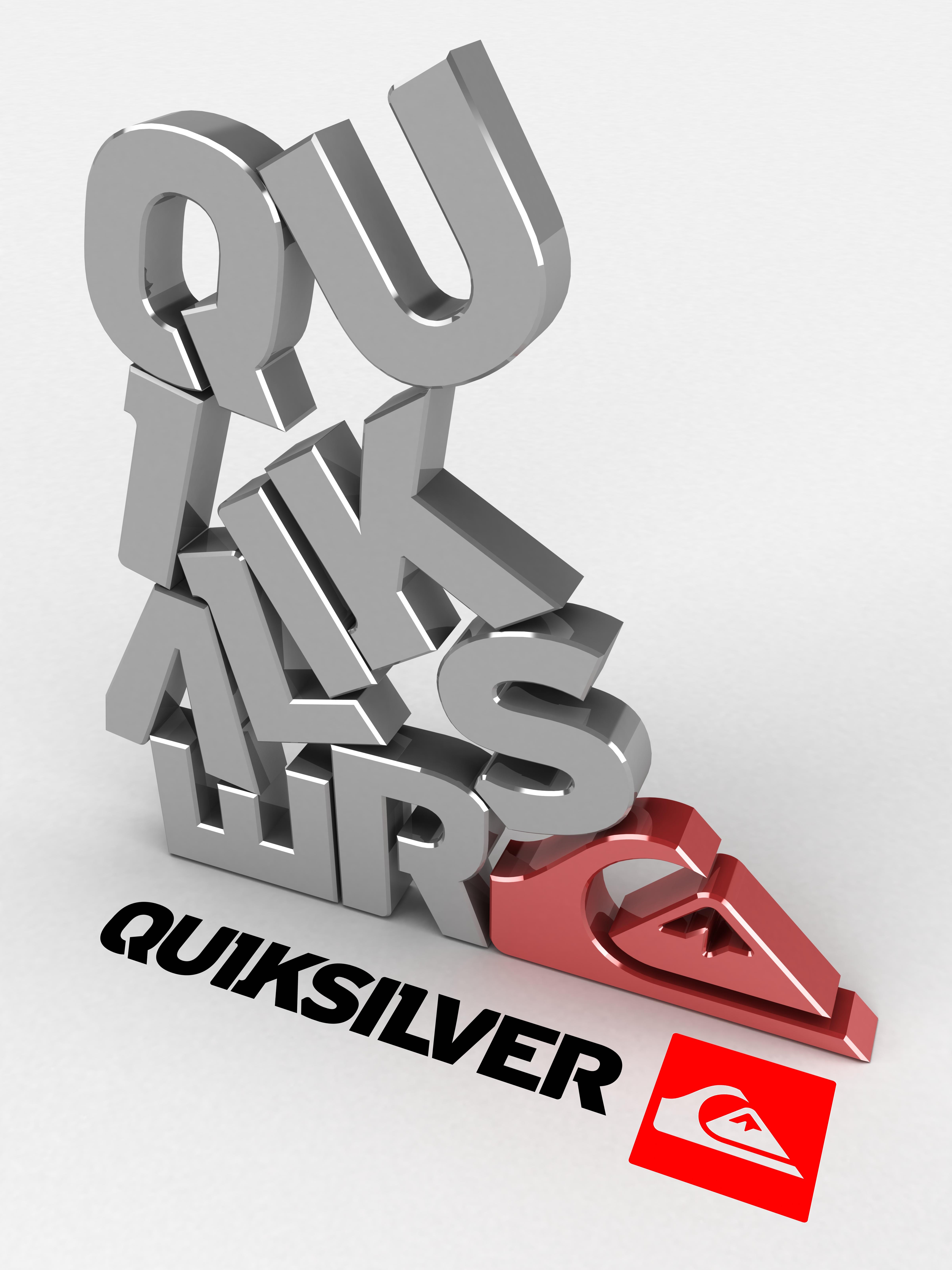 QUIKSILVER By RADiCALcz 4800x6400