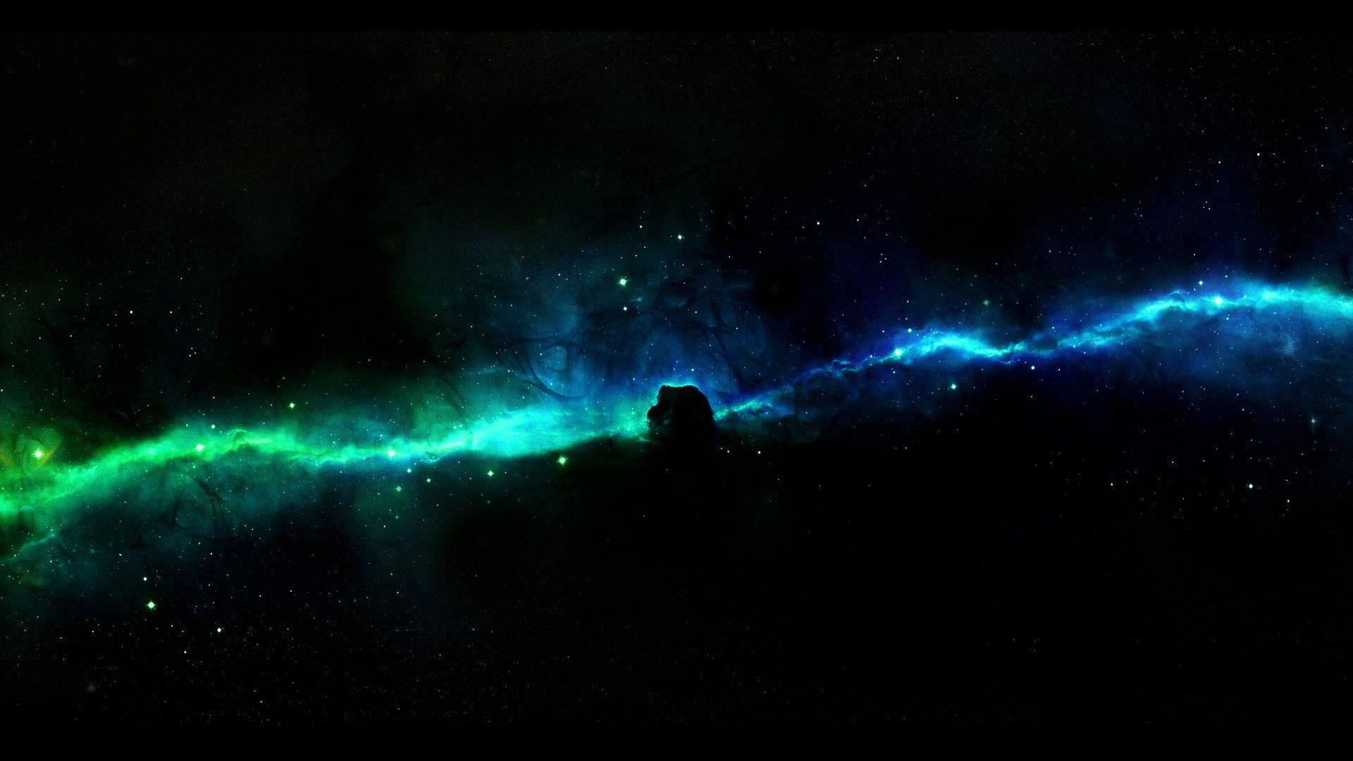 Horsehead Nebula wallpaper 16823 1920x1080