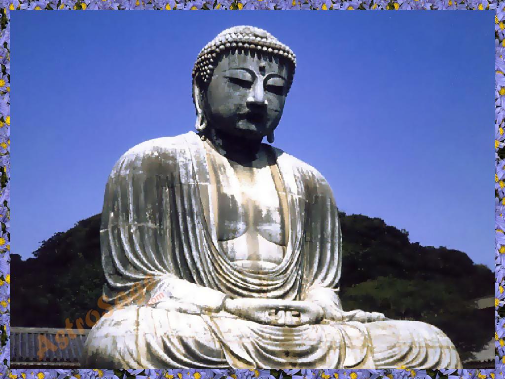Buddha Wallpaper Wallpaper of Buddha 1024x768