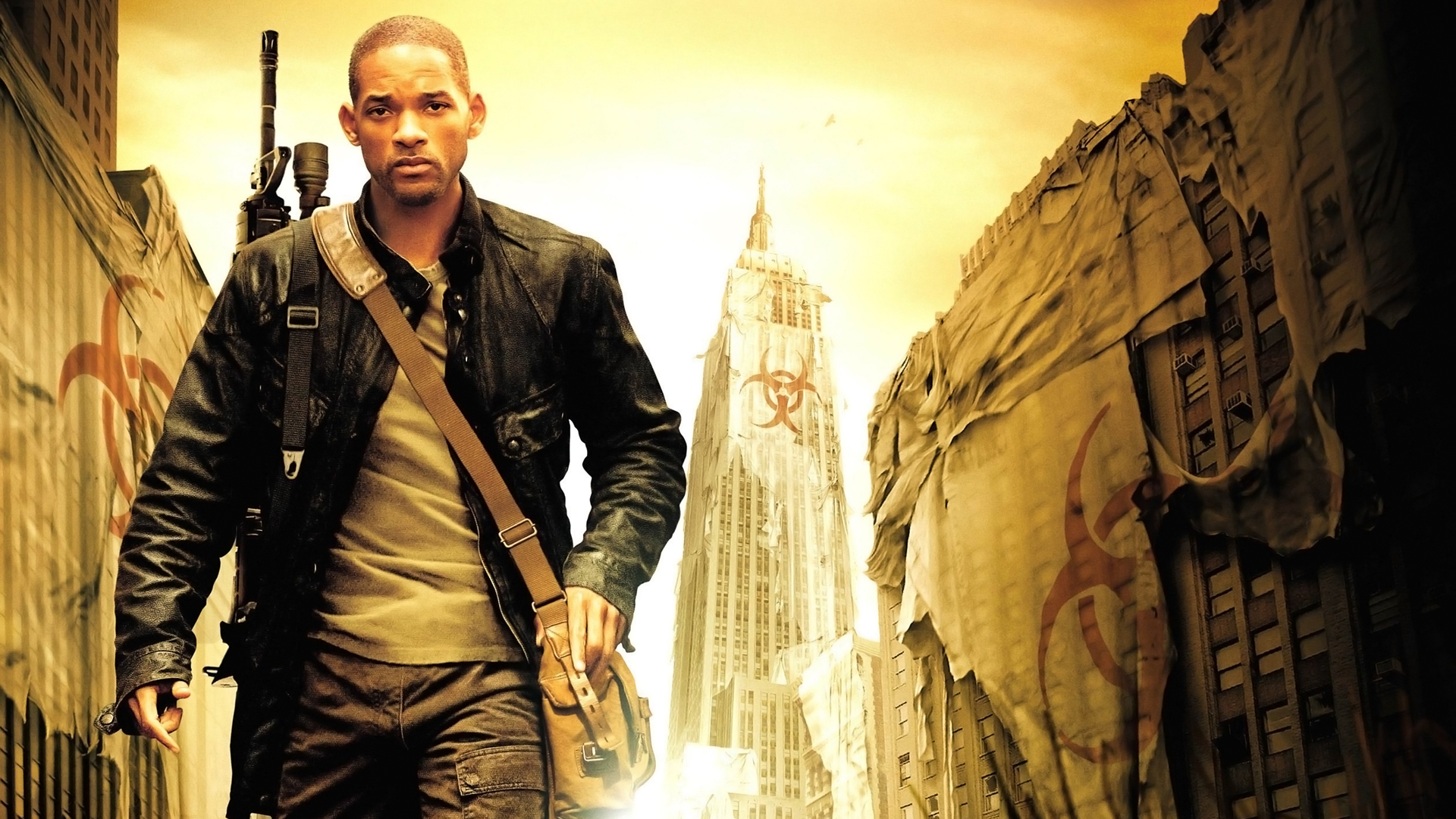 HQ I Am Legend Wallpaper   HQ Wallpapers 1920x1080