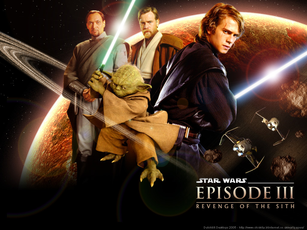 Free Download Star Wars Episode 1 Wallpapers 1024x768 For Your