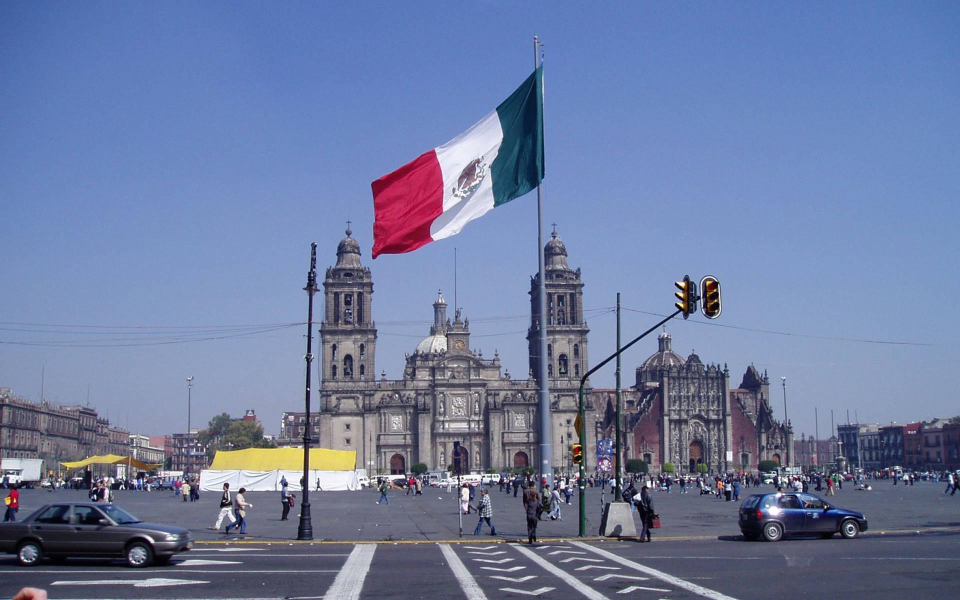 mexico city wallpaper wallpapersafari