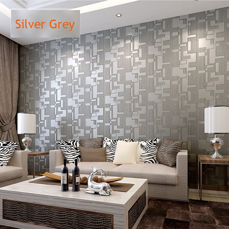 Free Download Living Room Plaid Silver Grey White From Reliable