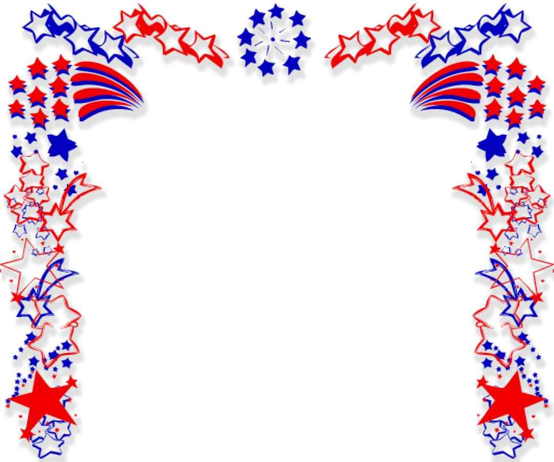 patriotic border backgrounds wallpapersjpg 1080x900
