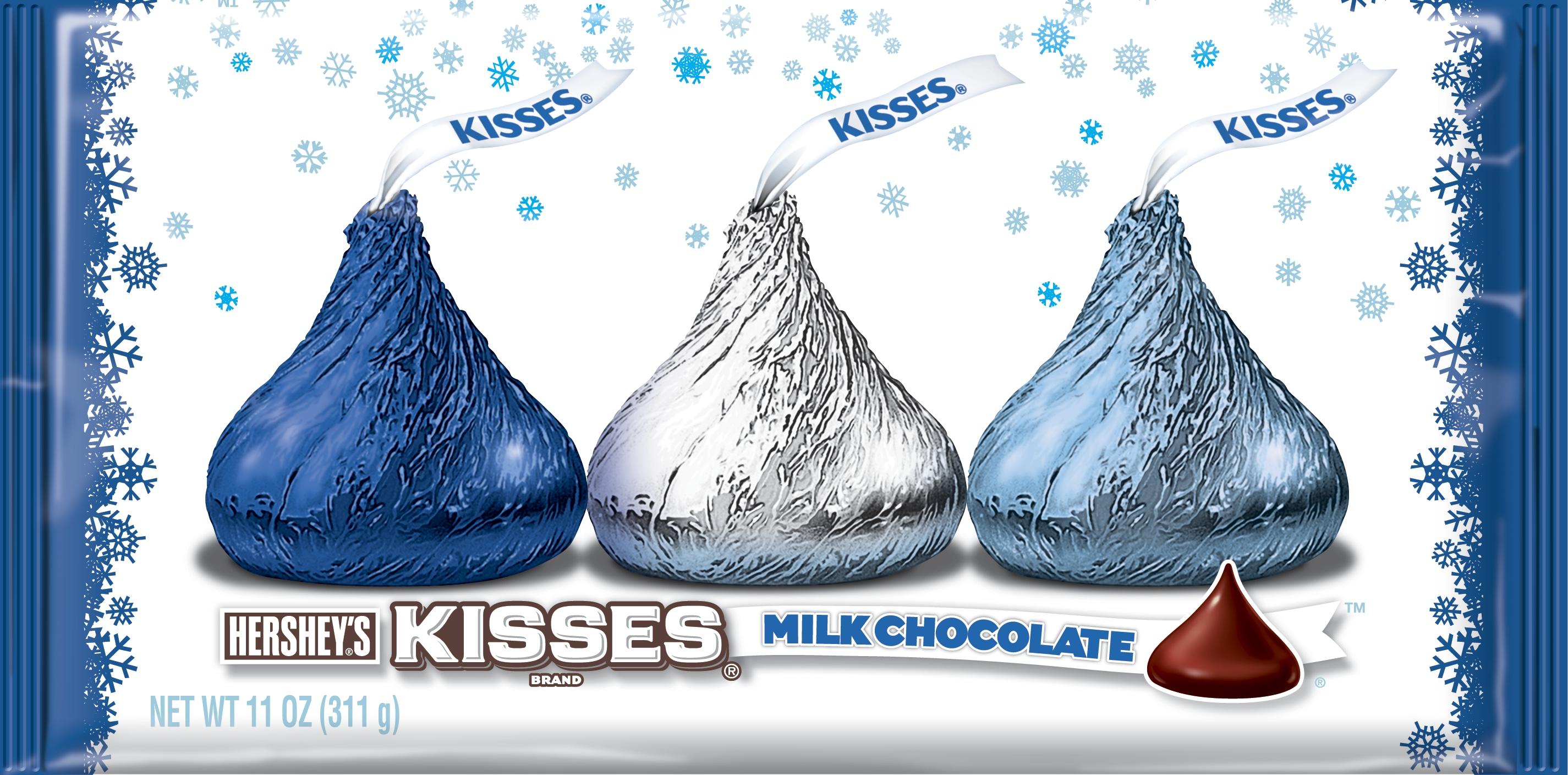 Hershey Kisses Wallpaper - WallpaperSafari