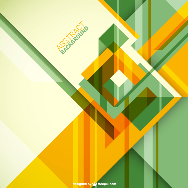 Abstract Geometric Wallpaper Image 123Freevectors 600x600