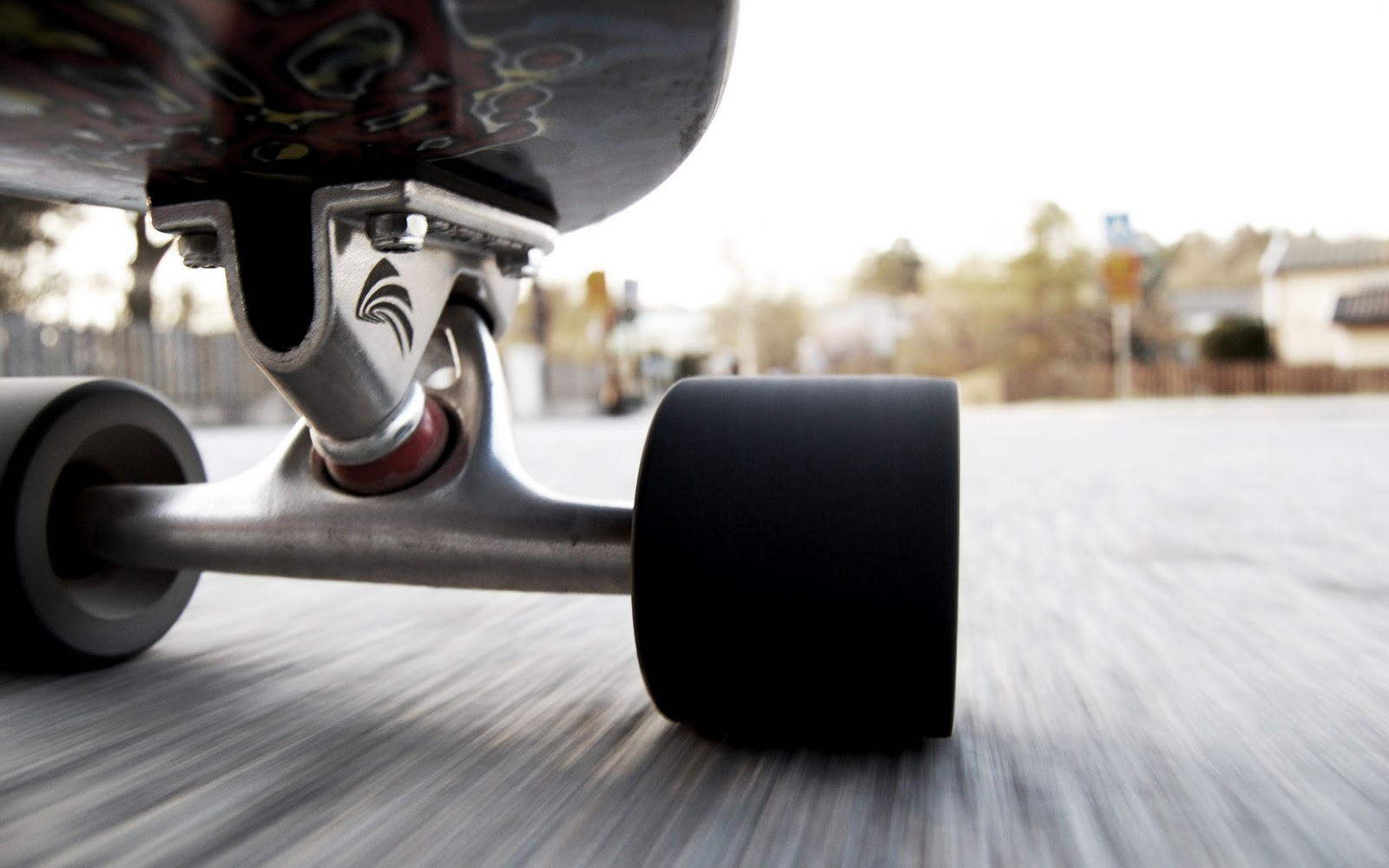 Skateboard HD Wallpaper 1600x1000