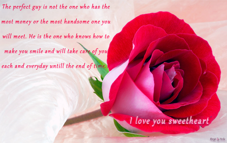True Love Quotes Wallpaper: True Love Wallpaper With Quotes