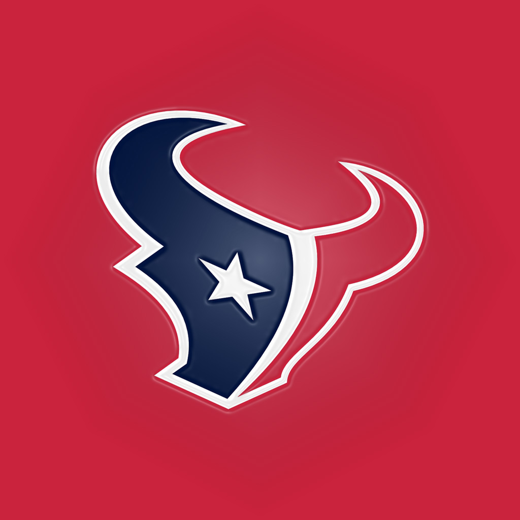 iPad Wallpapers with the Houston Texans Team Logos Digital Citizen 1024x1024