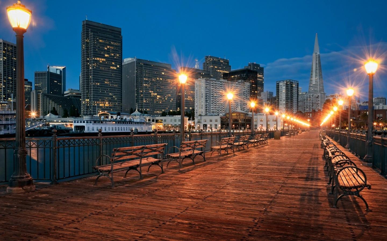 San Francisco Wallpaper   9628 1440x900