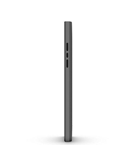 BlackBerry Leap UK SIM  Smartphone Shadow Grey 0 3 452x500