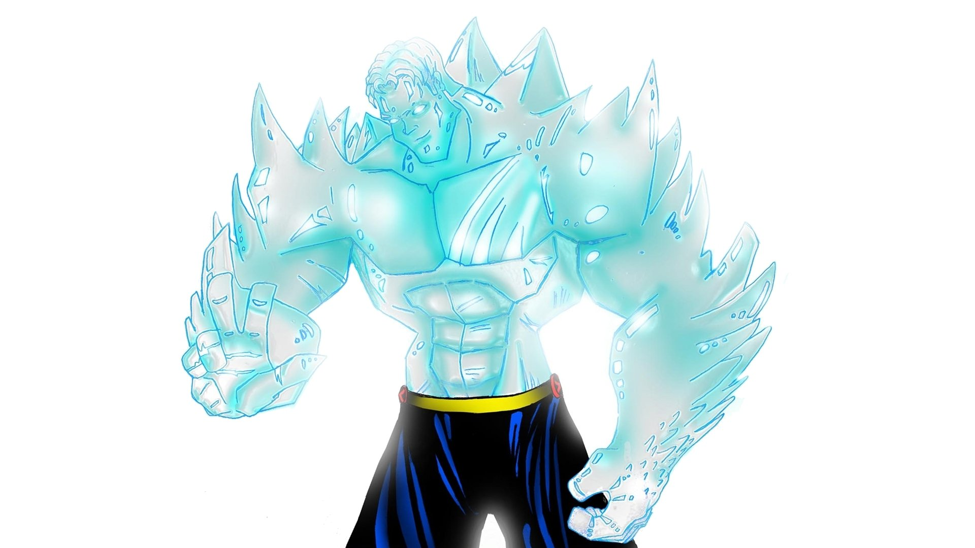 Iceman HD Wallpaper Background Image 1920x1080 ID478285 1920x1080